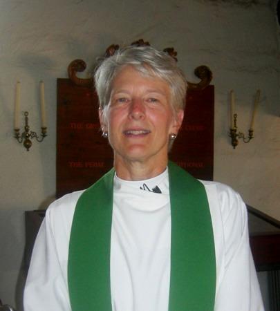 Rev Angie